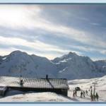 Santa Caterina Valfurva Vall'Alpe.